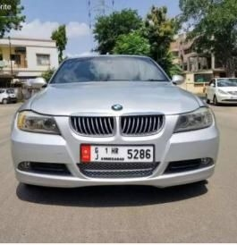 BMW 3 Series 320d Luxury Line 2008