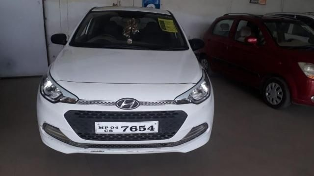 Hyundai Elite i20 Era 1.2 2017