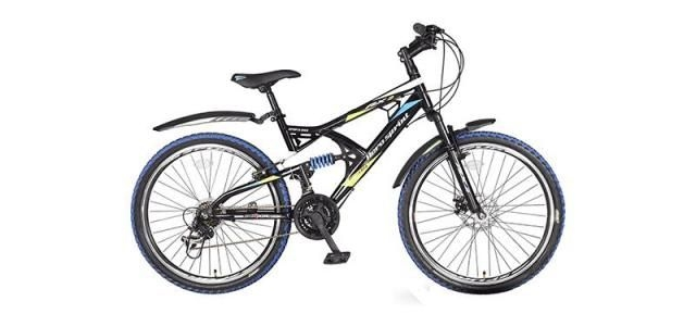 Hero Rx-2 21 speed F.disc 26 Inches 2018
