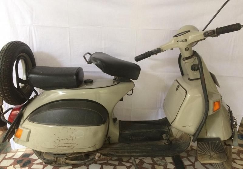 Bajaj Chetak Scooter for Sale in Hyderabad- (Id: 1416260192) - Droom