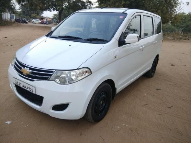 Chevrolet Enjoy 1.3 TCDI LT 7 STR 2014