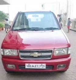 Chevrolet Tavera ELITE LS B3 10 STR BS III 2011
