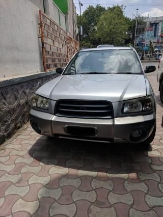 Chevrolet Forester AWD 2003