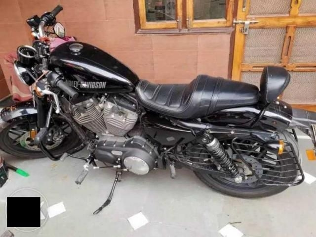 117 Used Harley Davidson Super Bikes In India Verified Harley