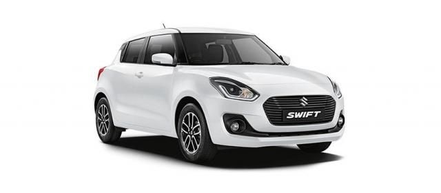 Maruti Suzuki Swift ZDi Plus 2018