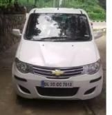 Chevrolet Enjoy 1.3 LS 7 STR 2015