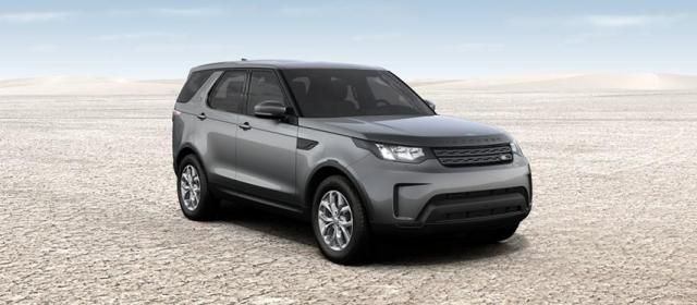 Land Rover Discovery 3.0 S Petrol 2019