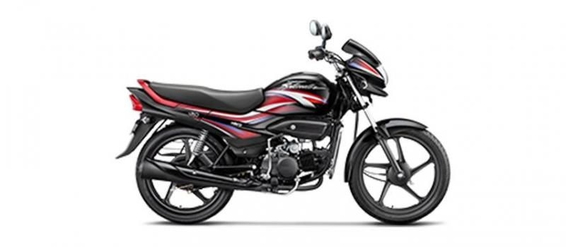 Hero Super Splendor 125cc i3s 2019