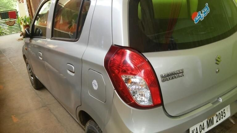 Used 2013 maruti suzuki alto 800 car for sale in bangalore for 1 800 2 sell homes reviews