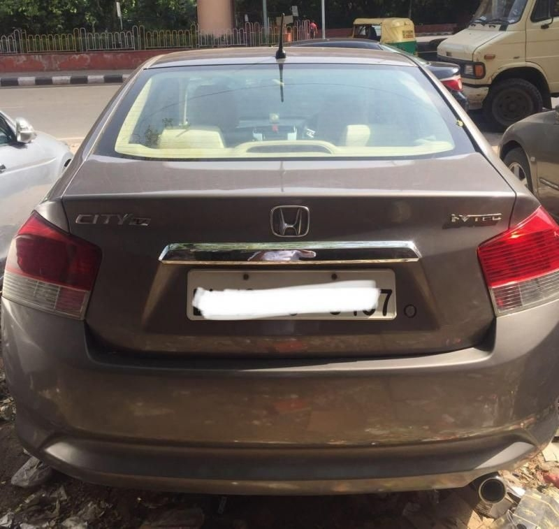 Used Car Sale Honda City In Delhi