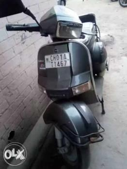 Used Scooters in Chandigarh, 32 Second hand Scooters for Sale in