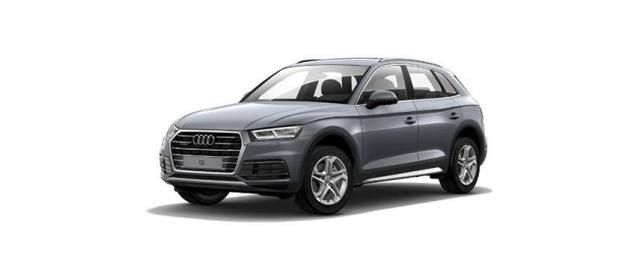 Audi Q5 35 TDI Technology 2019