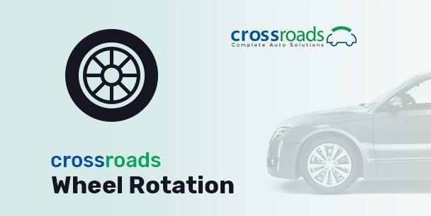 Wheel Rotation - Cross Roads India Assistance Pvt. Ltd