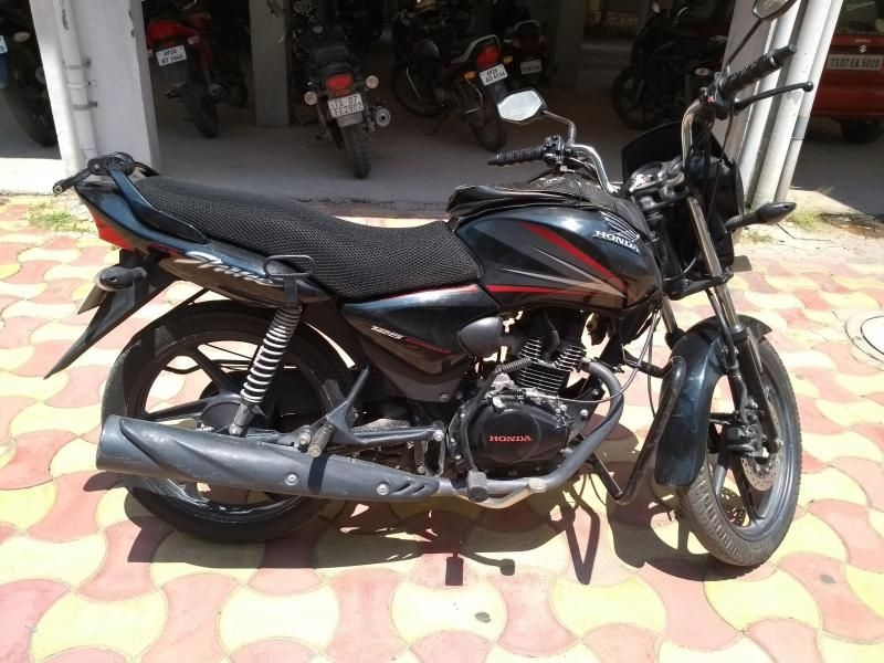Honda Cb Shine Bike for Sale in Hyderabad- (Id: 1416546885) - Droom