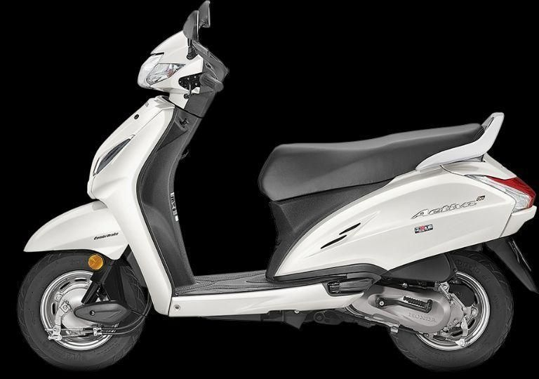 2019 Honda Activa 5g Scooter for Sale in Haridwar- (Id: 1417047610) - Droom