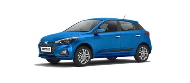 Hyundai Elite i20 Era 1.2 2018