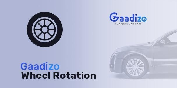 Wheel Rotation - Gaadizo