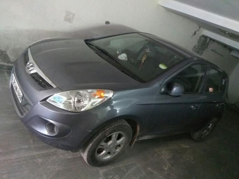 Used 2011 Hyundai I20 Car For Sale In Delhi Id 1416660582 Droom