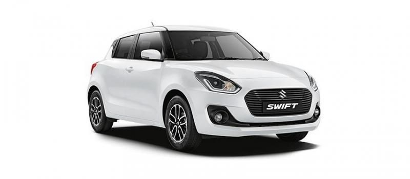 Maruti Suzuki Swift ZDi Plus 2019