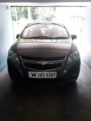 Chevrolet Sail 1.2 LT ABS 2014