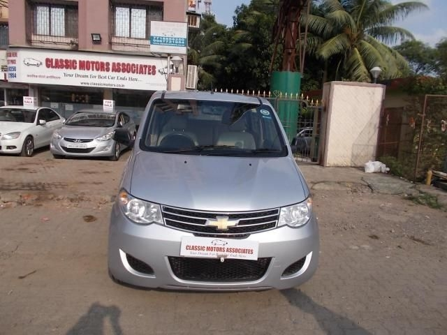 Chevrolet Enjoy 1.4 LS 7 STR 2014