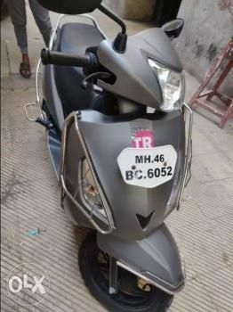 Used Scooters in Thane, 51 Second hand Scooters for Sale in Thane