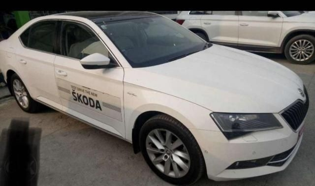 SKODA SUPERB 1.8 Style TSI AT 2016