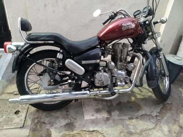 Royal Enfield Thunderbird 350cc 2003