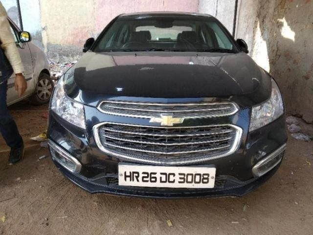 20 Used Chevrolet Cruze In Gurgaon Second Hand Cruze Cars For Sale