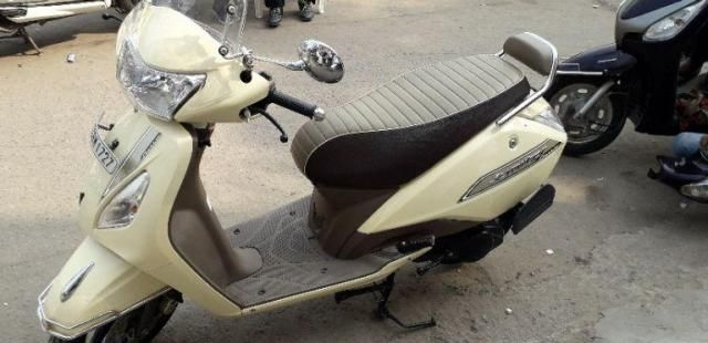 14 Used Tvs Jupiter Classic Scooters Second Hand Jupiter Classic