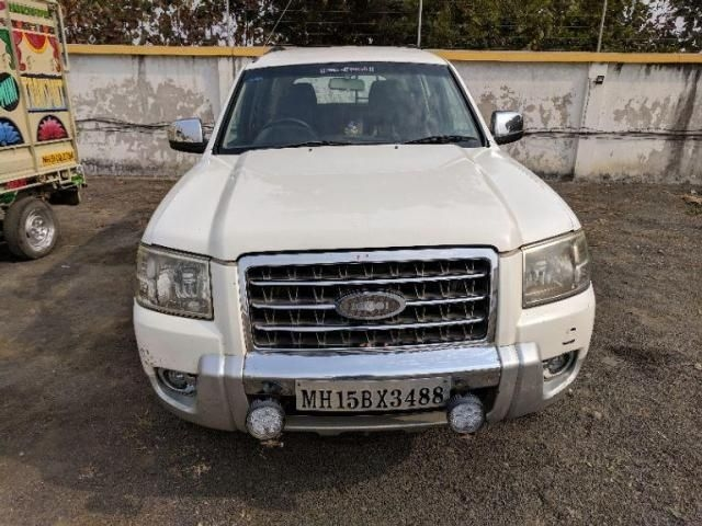 Ford Endeavour XLT 4X4 2007