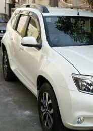 Used 2014 Nissan Terrano Car For Sale In Ludhiana Id