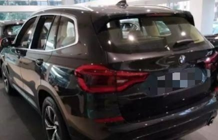 BMW X3 xDrive 20d Expedition 2018