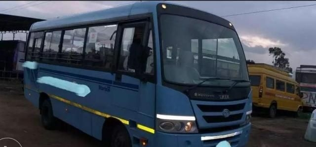 Used Buses in India, 31 Second hand Buses for Sale | Droom