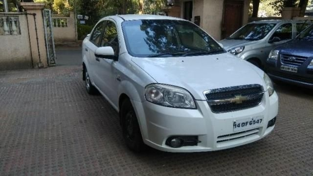 16 Used Chevrolet Aveo In Pune Second Hand Aveo Cars For Sale Droom