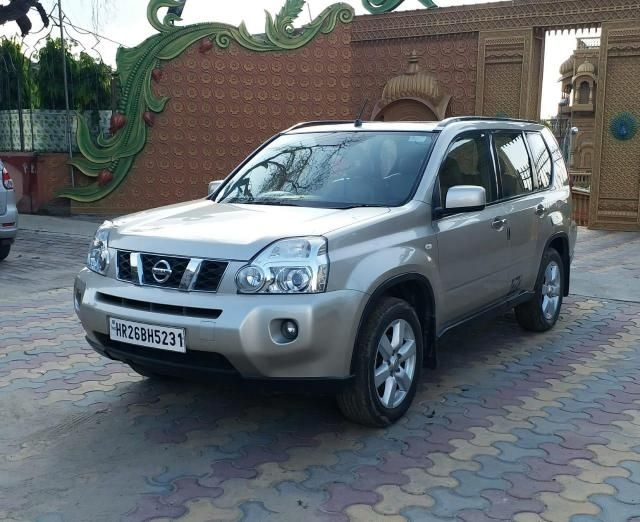 26 Used Nissan X Trail Cars Second Hand X Trail Cars For Sale Droom