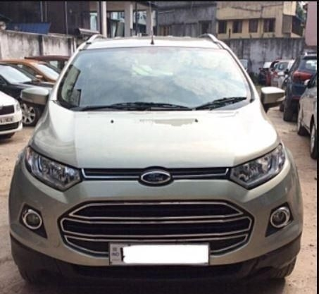 65 Used Ford Cars In Kolkata Second Hand Ford Cars For Sale In