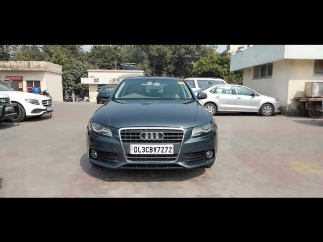 1231 Used Audi Cars In India Verified Audi Cars For Sale Droom