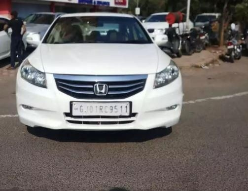 Honda Accord 2.4 VTi L MT 2013