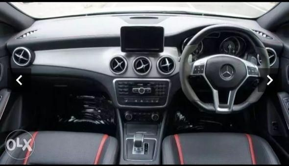 Mercedes-Benz CLA 200 CDI Style 2015