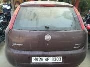 Fiat Punto Emotion Pack 1.4 2011