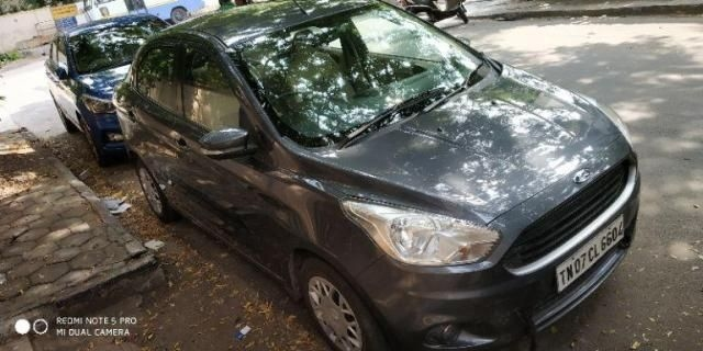Ford Aspire Trend 1.5 TDCi 2017