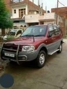 Tata Safari 4x2 VX Dicor 2006