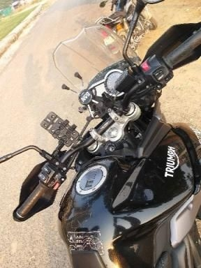 Triumph Tiger Bike For Sale In Gurgaon Id 1416983391 Droom