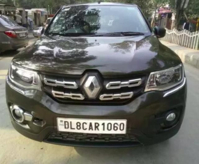 51 Used Renault Kwid In Delhi Second Hand Kwid Cars For Sale Droom