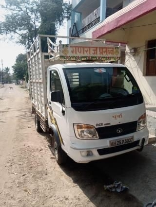 Tata Ace CNG 2016