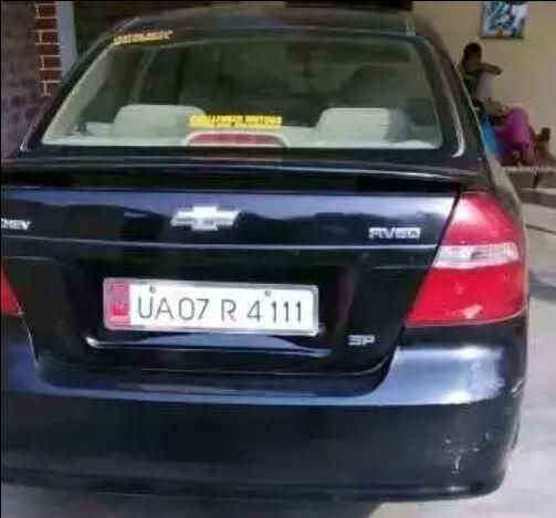 162 Used Chevrolet Aveo Cars Second Hand Aveo Cars For Sale Droom