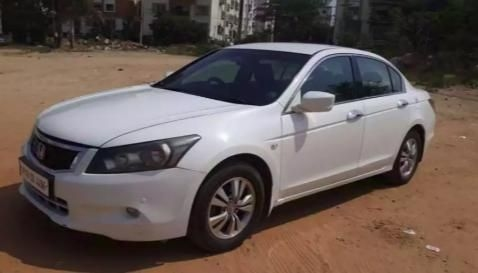 honda accord 2010 maintenance cost india