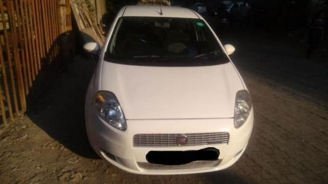 Fiat Punto Emotion Pack 1.3 2011