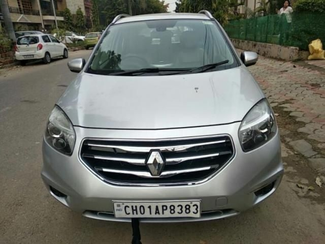 Renault Koleos 4X4 AT 2012
